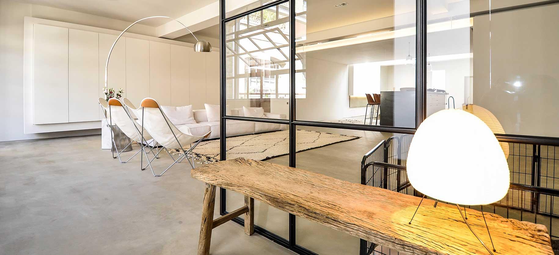 Nile St, N1, Creative Rooms Development Renovations Refurbishments Slider 2